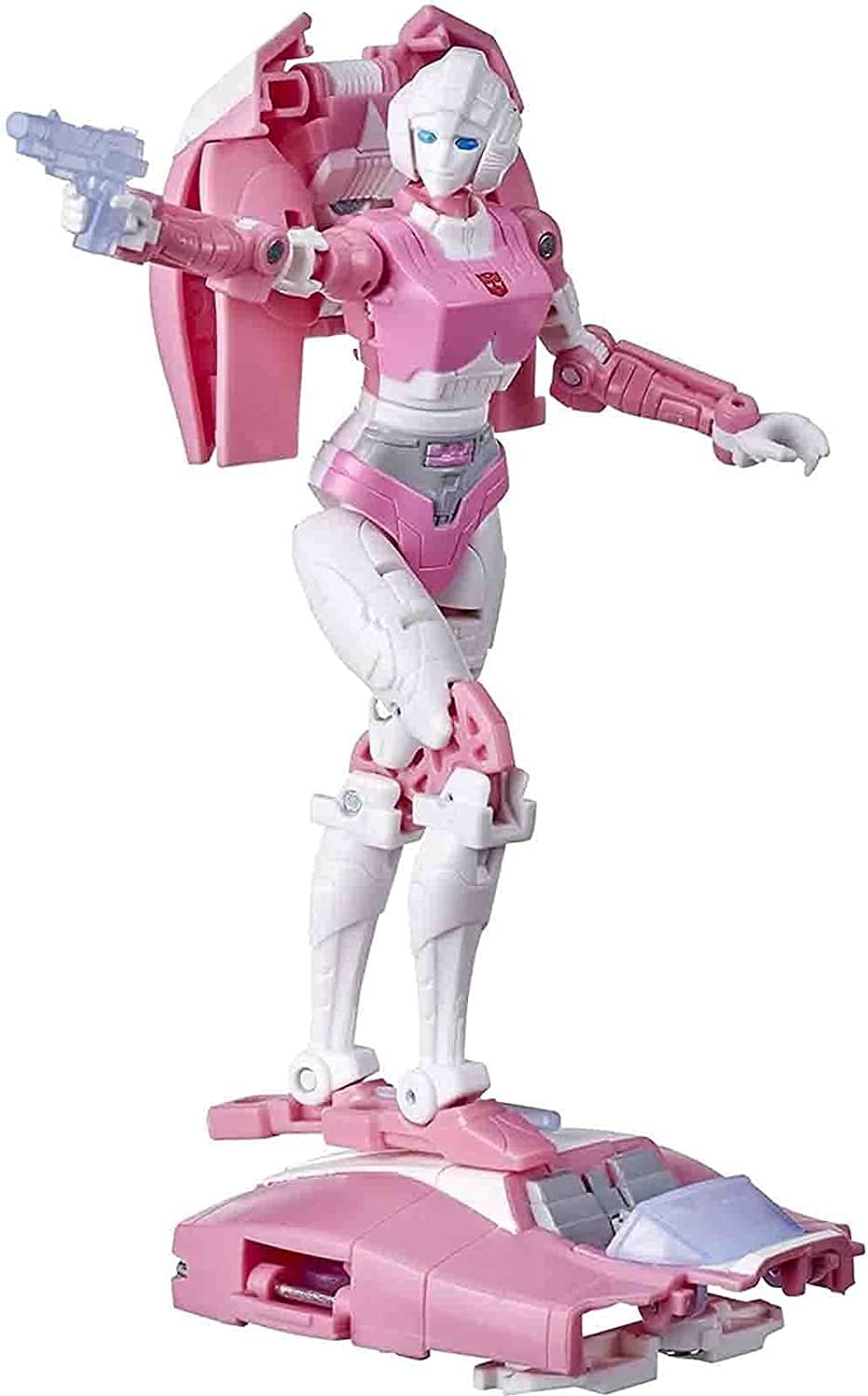 RSVPhandcrafted Trǎnsformérs Robot Toy Austin Mall The Height of KO Tr Max 84% OFF