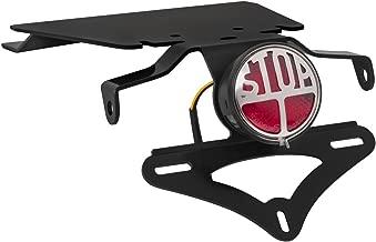 Motone Fender Eliminator Kit Miller Style Stop LED Tail light - Triumph Bonneville Thruxton Scrambler CBS-T-002-K