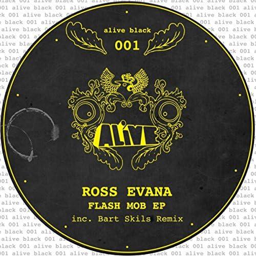 Ross Evans