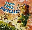 april fools, april fools book, april fool