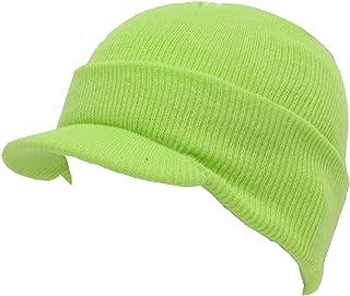 DECKY Jeep Caps (One Size, Melon)