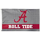 WinCraft University of Alabama Houndstooth 3x5 College Flag