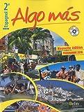 Algo Mas 2de 2010 élève + CD refonte