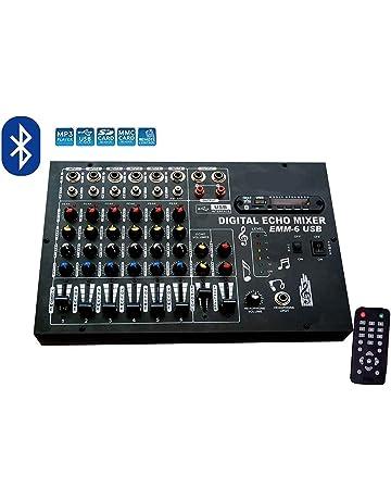 DJ Mixer Online : Buy DJ Mixer in India @ Best Prices - Amazon.in