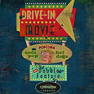 Best drive in movie posters Reviews