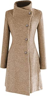 Best rust brown coat Reviews