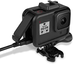 Taisioner Protective Housing Case for GoPro Hero 8 Black Protect Frame Accessory