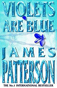 Paperback Violets are Blue Book
