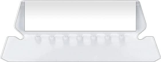 Best pendaflex plastic tabs Reviews