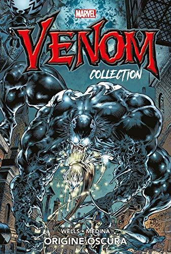 Origine oscura. Venom
