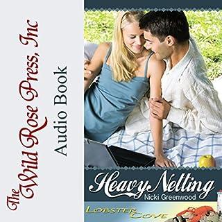Heavy Netting audiobook cover art