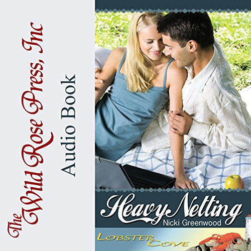 Heavy Netting audiobook cover art