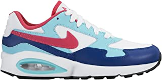 Nike air max 1 ST (GS) Trainers 653819 Sneakers Shoes