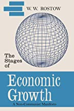 Best the stages of economic growth a non communist manifesto Reviews
