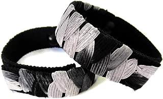Motion Sickness Relief, Anti Nausea Bracelet, Morning Sickness Relief, Nausea Band, Bracelet for Travel, Nausea Remedy, Anxiety Relief Bracelet (Medium/Average Size 8