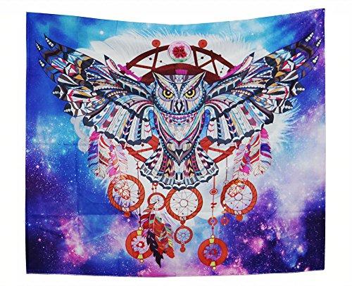 Psychedelic Tribal Animal Muster Print Tapisserie Wandbehang Wandteppiche Indischer Tabelle Vorhang Wand Decor Tisch Couch Bezug Picknick Decke