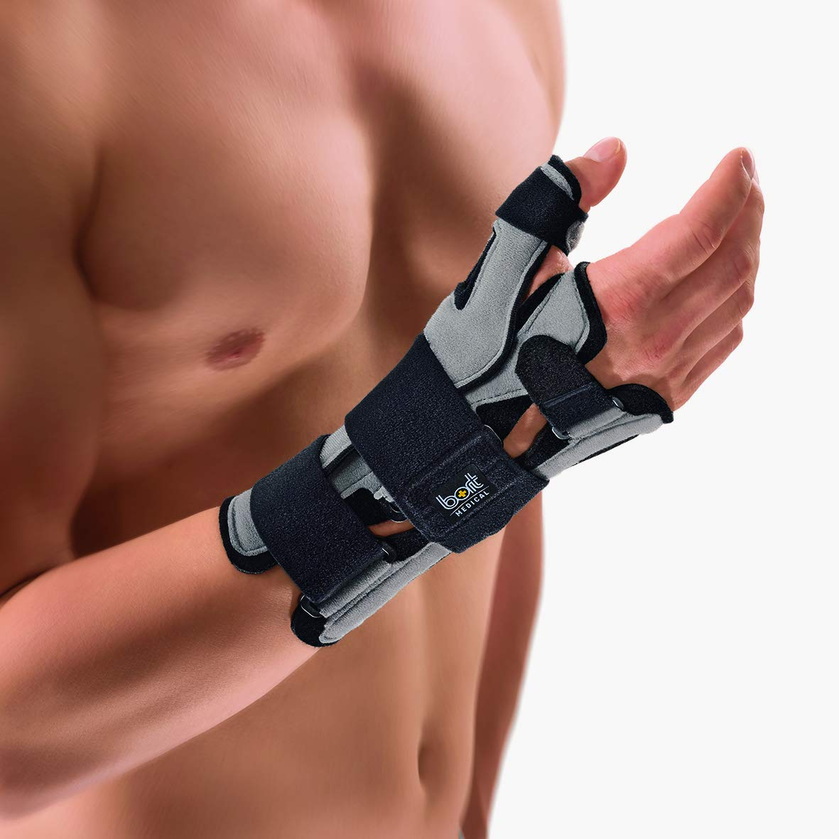 112050 SellaTex%C2%AE Fracture Removable Immobilzer