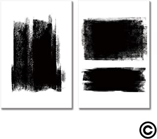 Best black and white abstract painting ideas Reviews