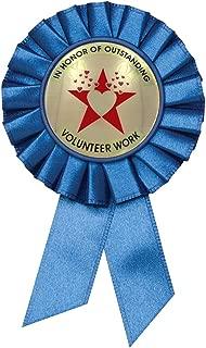 Best outstanding volunteer ribbon Reviews