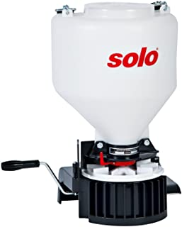 Solo, Inc. Solo 421 20-Pound Capacity Portable Chest-mount Spreader with Comfortable..