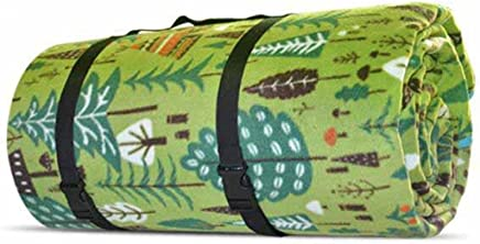 Daeou Gr&ou ;ße  200x150cm Picknickdecke im Freien Picknickdecke Strand Picknick Decke Falten im Freien Camping Decke B07CM2T5Y5 | Nicht so teuer