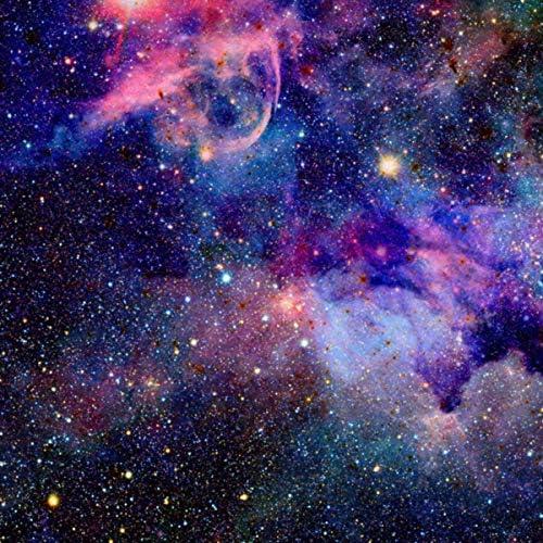 Musik zum Schlafen, Tidur Santai Meditasi & Voyage Dans L'Espace