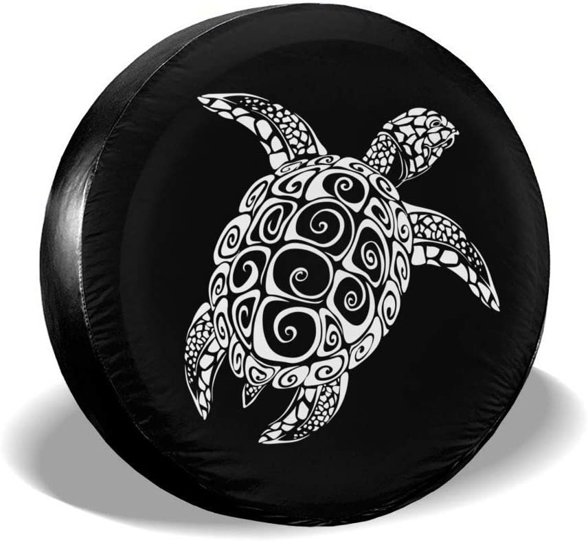 Per New York Mall Austin Mall Gull Tire Cover Tie Waterproof Univers Dye Turtle Dust-Proof