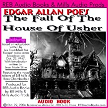 The Fall of the House of Usher (Dramatized)
