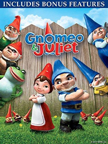 Gnomeo & Juliet (Plus Bonus -