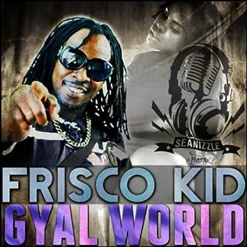Gyal World - Single