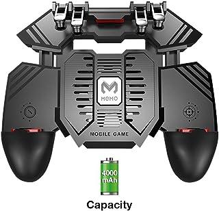Gamepad, para MEMO Nuevo PUBG Helper AK77 Radiador para tel