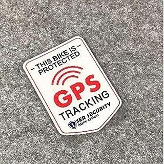 Suchergebnis Auf Für Gps Alarm Aufkleber Auto Motorrad