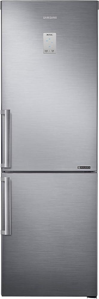 Samsung elettrodomestici , frigorifero combinato smart, 328 l , in acciaio inossidabile RB33J3515S9/EF