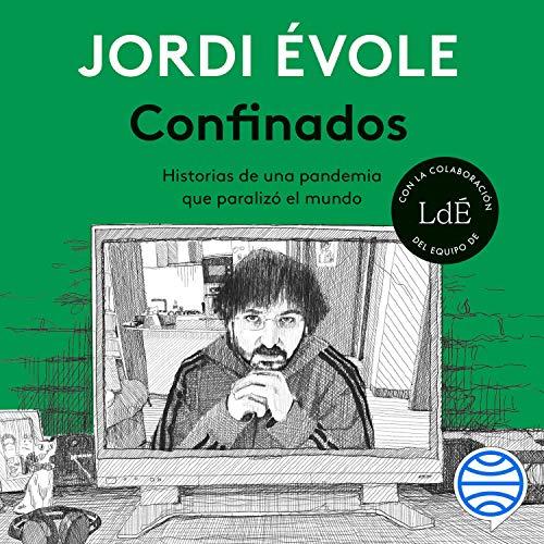 Confinados cover art