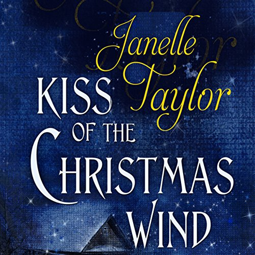 Kiss of the Christmas Wind cover art