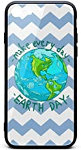 BoDu iPhone 7 case iPhone 8 Case Happy Earth Day TPU Protective Shockproof Back Cover for iPhone 7 iPhone 8