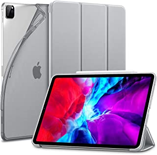 ESR for iPad Pro 12.9 Case 2020, Rebound Slim Smart Case with Auto Sleep/Wake [Viewing/Typing Stand Mode] [Flexible TPU Ba...