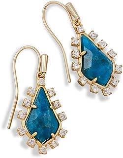 Juniper Drop Earrings