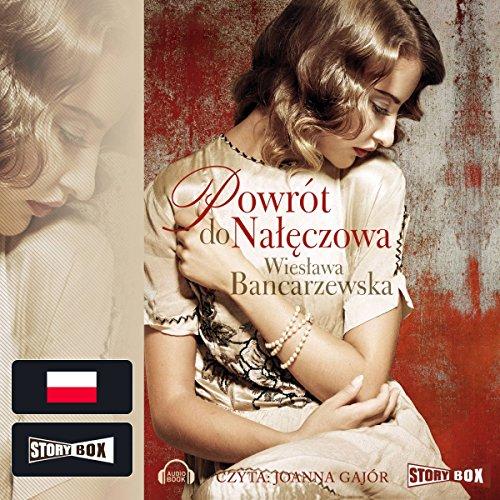 Powrot do Naleczowa (Powrot do Naleczowa Tom 1) cover art