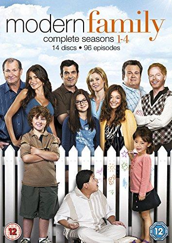 Seasons 1-4