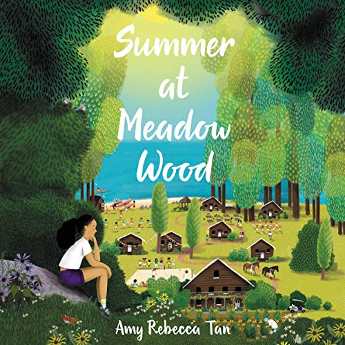 Summer at Meadow Wood cover art
