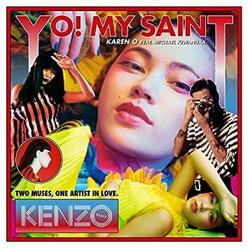 YO! MY SAINT (Radio Version)