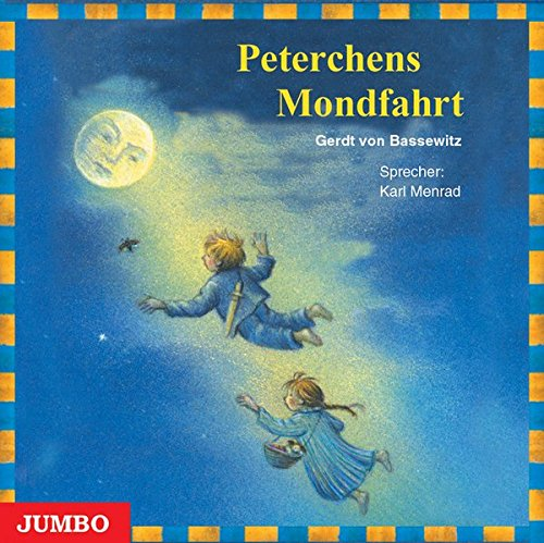 Peterchens Mondfahrt. CD (Moderne Klassiker als HörAbenteuer)