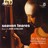 Seaven Teares by David Douglass (2002-07-28)