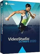 Corel VideoStudio Ultimate 2020 - Video & Movie Editing Software - Slideshow Maker, Screen Recorder, DVD Burner - Premium ...