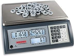 SOEHNLE PROFESSIONAL Balance de comptage 9221 Max. 15 kg Lisibilité 0,5 g ***Prix spécial***