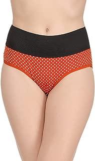 Supreme Bazaar Women/Girls Cotton Wide Belt Hipster Panty