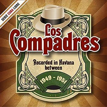 Serie Cuba Libre: Havana 1949 - 1951 (Remastered)