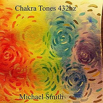 Chakra Tones 432hz