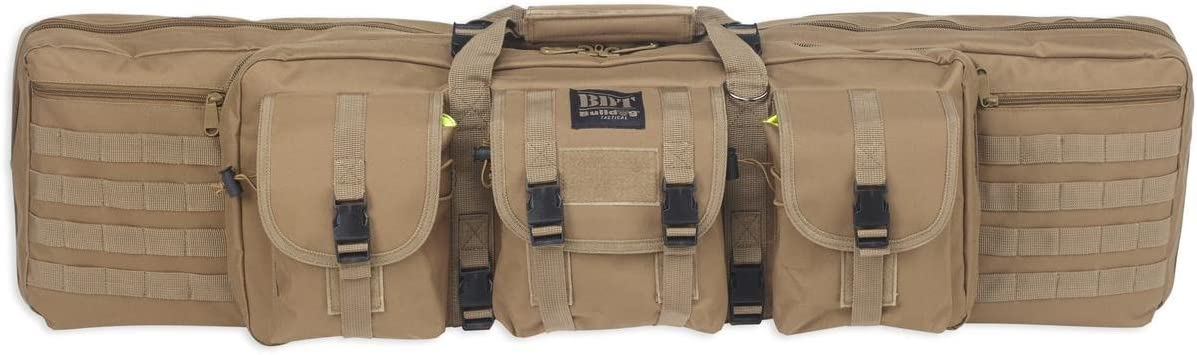 Bulldog Cases Tactical Series Single T High quality Case Our shop OFFers the best service 37